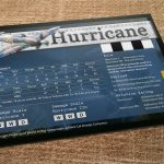 Hurricane Data Card