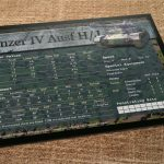 Panzer VI Data Card