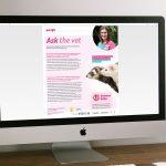 PDSA Companions - Ask the vet