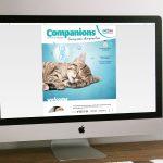 PDSA Companions - Cover