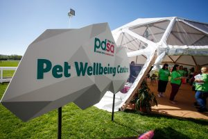 Petlife Wellbeing Centre Sign