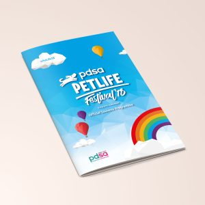 Petlife Programme Cover
