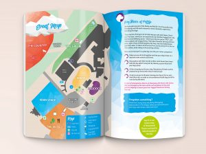 Petlife Programme - Event Map