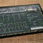Panzer VI Data Card