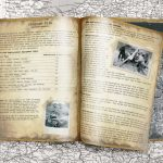 Road to Caen Allied Campaign Book Pages