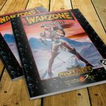 Hell's Gate Warzone Expansion