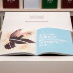 DM75 Exhibition Collectable Book